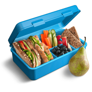 Albert Heijn Lunchbox