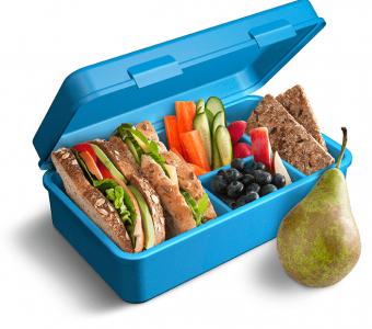 Albert Heijn Lunchbox