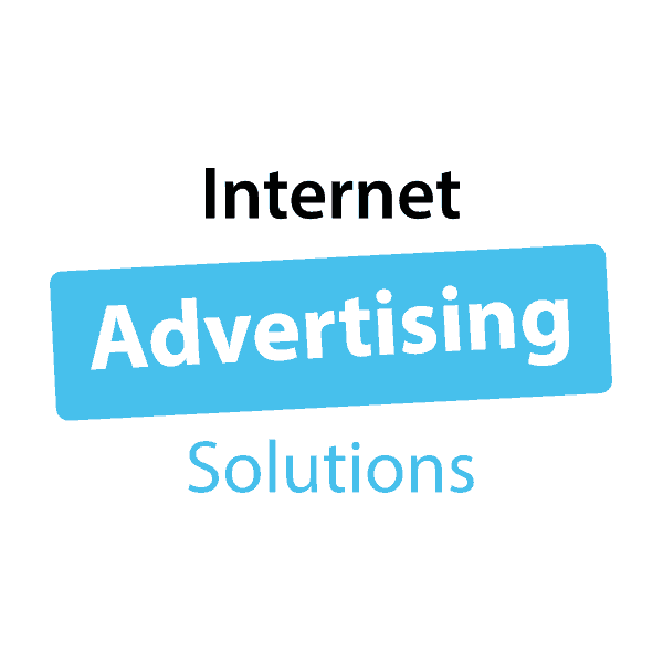 Internet Advertising Solutions Logo