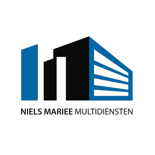 Niels Mariee Multidiensten Logo